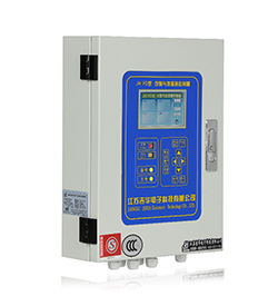 JH-FD型可燃气体报警控制器