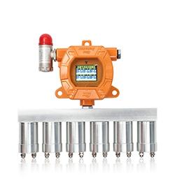 JH-TCQ-X型在线气体组份监测仪