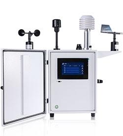 挥发性有机物(TVOC) 在线监测系统